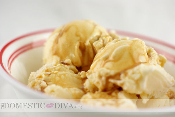 Affogato: 2 Ingredient Coffee Espresso Ice cream