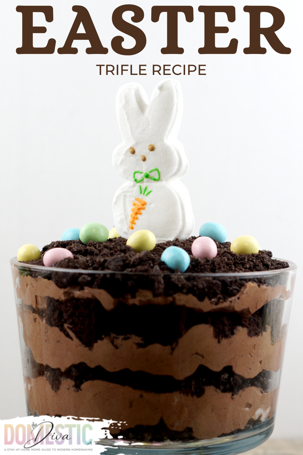 Easter Trifle Recipe