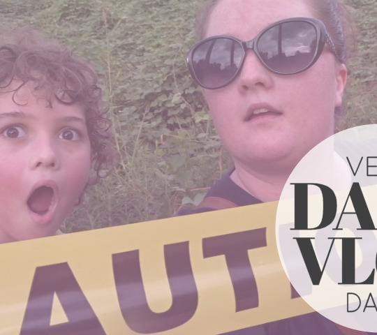Daily Vlog | VEDA Day 4 – Nature Walk FAIL!