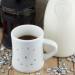 Homemade Sweet Cream Coffee Creamer