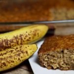Baked Banana Bread Oatmeal Recipe