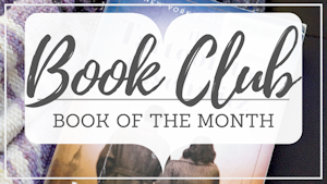 Domestic Book Club - Book of the Month